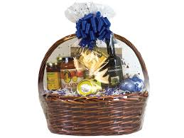 hanukkah gift baskets italian kosher basket