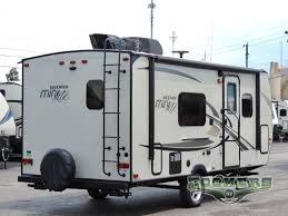 mini motorhome new 2018 forest river rv rockwood mini lite 1905 travel trailer at