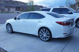lexus wheels and rims official wheel and tire thread page 4 clublexus lexus forum