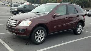 used m class mercedes for sale used mercedes m class for sale in buford used car truck