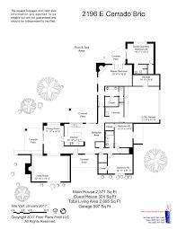 floor plans first plan details
