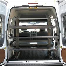 Ford Transit Connect Shelving by Taylor Ready System Shelving Inlad Truck U0026 Van Company