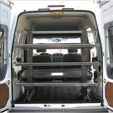 Cargo Van Shelves by Ranger Design Adrian Steel Weather Guard Ford Full Size Transit