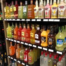 eastside liquor home
