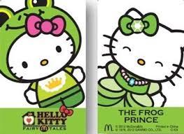 frog prince modes blog