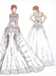 Design My Own Wedding Dress Exclusive Kate Middleton U0027s Wedding Dress As Imagined By Mad