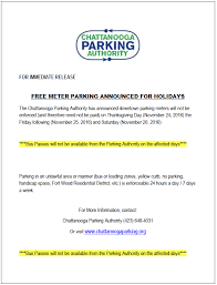 chattanooga parking news chattanooga parking