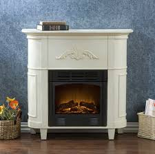 White Electric Fireplace Fresh Amazing Antique White Electric Fireplace 8850