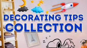 cheap u0026 easy decorating tricks home decor ideas compilation l 5