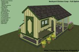 chicken coop plans free for 12 chickens 7 free chicken coop plans