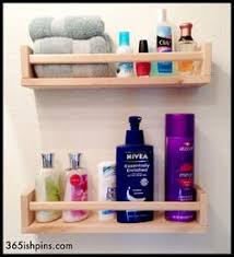 Wall Mount Spice Rack Ikea Oh The Many Things You Can Do With A Spice Rack From Ikea I Can