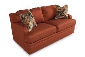 La Z Boy Sleeper Sofa by La Z Boy Diana Sunset Full Sleeper Mathis Brothers Furniture