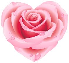 roses and hearts large pink heart clipart gallery yopriceville high