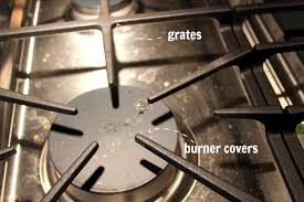 How To Remove Cooktop From Counter How To Really Clean Your Gas Stove The Creek Line House