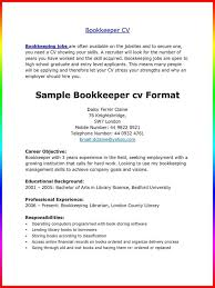 Sample Resume For Bookkeeper by Freelance Bookkeeper Cover Letter Bookkeeper Bookkeeper Resume