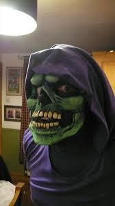 Skeletor Halloween Costume Skeletor Sculpture Halloween Ui Ux U0026 Graphic Designer