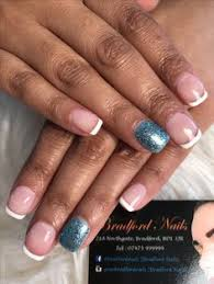 another for your choice nails in square shape we make