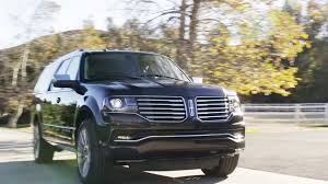 lincoln jeep 2016 2015 lincoln navigator unveiled youtube