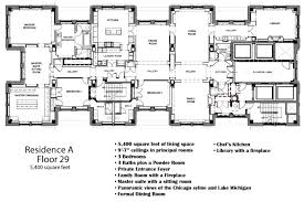 the palmolive floor plans