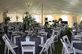 wedding table and chair rentals table and chair rentals premier party rentals lakeland