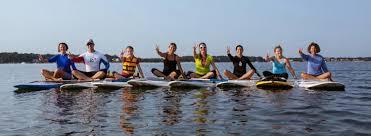 on the water the yoga collaborative cape cod