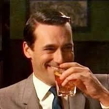 Laughing Meme - guy with drink laughing meme generator