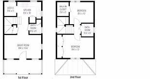 Sq Feet To Meters 7 Smart Floor Plans That Fit More Than One Bedroom In Less Than
