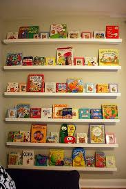 Kid Bookshelves by 7 Best Bookshelves For Kid U0027s Room Images On Pinterest Book