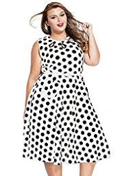 amazon com plus size casual dresses clothing shoes u0026 jewelry