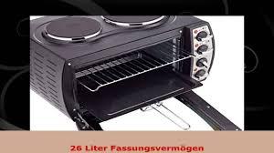 kleinküche teamkalorikgroup tkg mk 1000 b kleinküche mit kochplatten 26 l