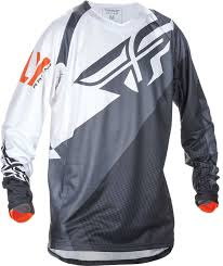 fly womens motocross gear 2017 fly racing evolution 2 0 jersey mx atv motocross off road