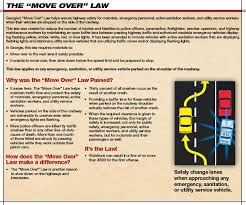 What Does A Flashing Yellow Light Mean Section 5 Traffic Laws Georgia Drivers Manual U2013 2016 Eregulations