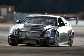 cadillac cts coupe 2009 cadillac cts v race car hits the track for the the