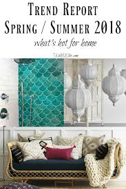 2017 House Trends by Home Trend Report 2018 Kelly Elko