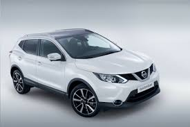 nissan white report nissan to launch 5 crossovers in 18 months