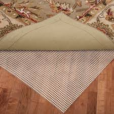 Best Rug Pad For Laminate Floors Best Rug Pad Home Design Ideas And Pictures