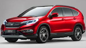 Honda Crv Diesel Usa Honda Cr V 2015 Facelift Europa Youtube