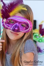 diy mardi gras mask diy mardi gras masks