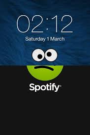 Meme Wallpaper For Iphone - when my iphone crashed while using spotify my cookie monster