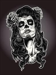 imagenes chidas de calaveras imágenes de calaveras mexicanas chidas diseños de día de muertos