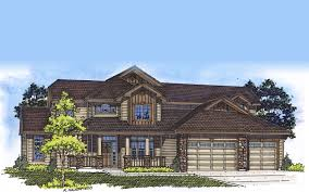 3 Car Garage Homes by The Tamarack Floorplan By Amyx Signature Homes Amyx Signature Homes