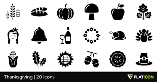 thanksgiving 20 free icons svg eps psd png files
