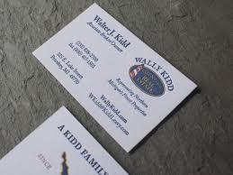 raised printing business cards minuteman press real estate