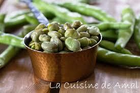 feve cuisine bienfait de la feve verte la cuisine de amal