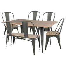 farmhouse kitchen table sets target