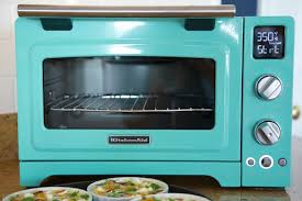 Kitchen Aid Toaster Ovens Quiche With Butternut Squash Bacon And Goat Cheese The