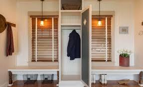 Entryway Design Ideas by Bench Mudroom Entryway Design Ideas Benches Storage Lockers