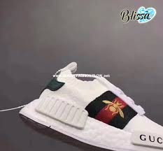 adidas x gucci adidas nmd x gucci bee sneaker blissa fashion flow