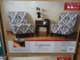Dining Room Sets Costco Ave Six Cypress Chair And Table Set
