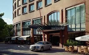 bremen luxury hotel video tour swissotel bremen